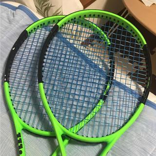 ウィルソン(wilson)のテニスラケット 楓☆プロフ様(ラケット)