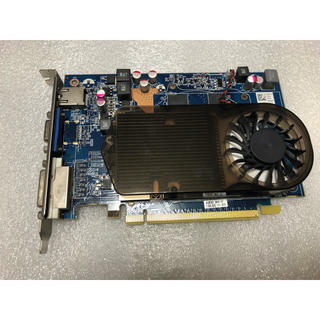 グラフィックボード AHD6670DE 1GB PCI-E(PCパーツ)