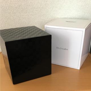 新品 未使用 ドクターシーラボ 三段重ボックス お弁当箱(弁当用品)