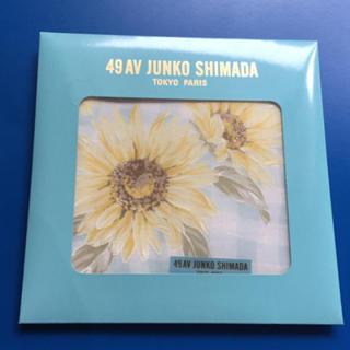 ジュンコシマダ(JUNKO SHIMADA)のJunko Shimada ハンカチ(ハンカチ)