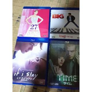 Blu-ray セット(外国映画)