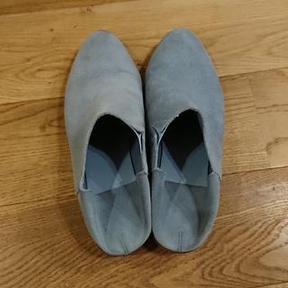 プラステ(PLST)のPLST(ローファー/革靴)