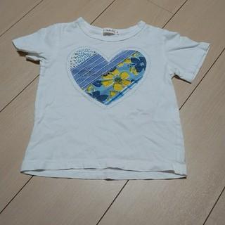 ニットプランナー(KP)の(100)ニットプランナー トップス(Tシャツ/カットソー)