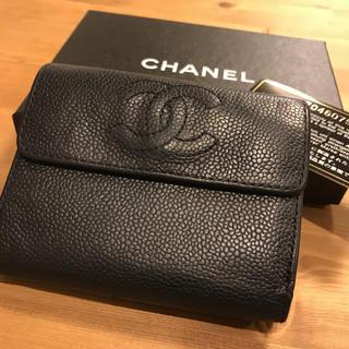 CHANEL - CHANEL 財布☆