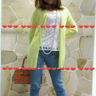 ビアッジョブルー(VIAGGIO BLU)の新品未使用ビアッジョブルーレースカットソー(カットソー(半袖/袖なし))