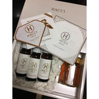 ハッチ(HACCI)のハッチ コラーゲンドリンク&はちみつ(コラーゲン)