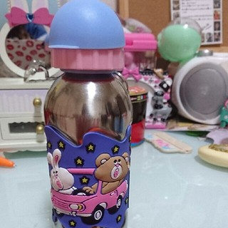 SWIMMER - 可愛いステンレスボトル★