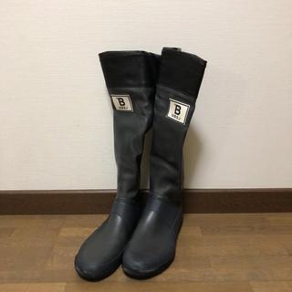 エーグル(AIGLE)の野鳥の会 レインブーツ  長靴(レインブーツ/長靴)