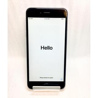 iPhone 6s Plus Space Gray 16 GB