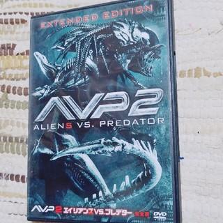 DVD☆AVP2(外国映画)