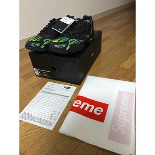 ナイキ(NIKE)のSupreme/Nike Air Streak Spectrum Plus 27(スニーカー)