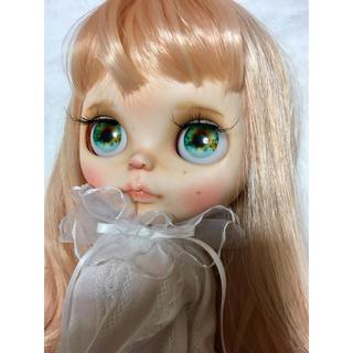 タカラトミー(Takara Tomy)のカスタムブライス ブライス ジリアンズドリーム(人形)
