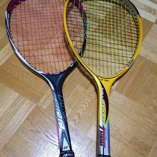 ヨネックス(YONEX)のYONEX ソフトテニスラケット(ラケット)