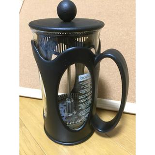 ボダム フレンチプレス コーヒーメーカー(コーヒーメーカー)