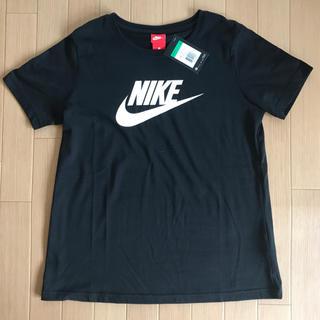 ナイキ(NIKE)の新品タグ付き NIKE Tシャツ レディースXL(Tシャツ(半袖/袖なし))