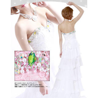 エンジェルアール(AngelR)の早い者勝ち♡新品タグ付angelRドレス!(その他ドレス)