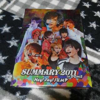 Hey! Say! JUMP - Hey! Say! JUMP SUMMERY 2011 in DOME