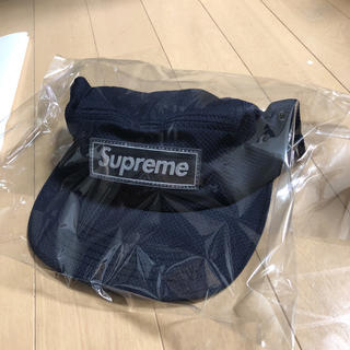 シュプリーム(Supreme)のNylon Pique Camp Cap(キャップ)