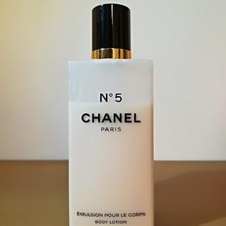 シャネル(CHANEL)のシャネル ボディクリーム(ボディクリーム)