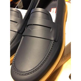 ハンター(HUNTER)の新品 ハンター オリジナルペニーローファー (長靴/レインシューズ)