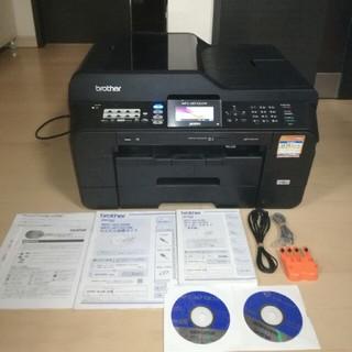 ブラザー(brother)のbrother MFC-J6710CDW プリンター本体(PC周辺機器)