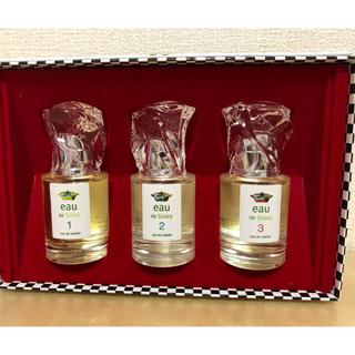 シスレー(Sisley)のSisley eau de Sisley 香水(香水(女性用))