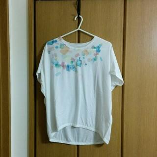 ズーティー(Zootie)のプリントTシャツ(Tシャツ(半袖/袖なし))