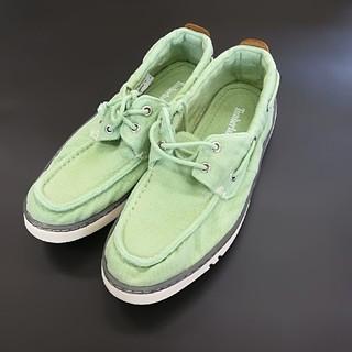 ティンバーランド(Timberland)のTimberland 靴 25㎝(スニーカー)