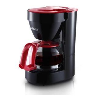 定番品!!コーヒーメーカー4杯用 0.65L ドリップ式 ガラスサーバー(コーヒーメーカー)