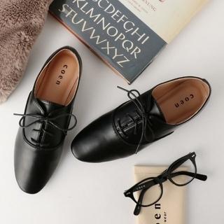 コーエン(coen)の【新品・未使用】coen 靴 ドレスシューズ 黒 (ブーティ)