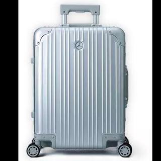 リモワ(RIMOWA)のメルセデス ベンツ スーツケース(ノベルティグッズ)