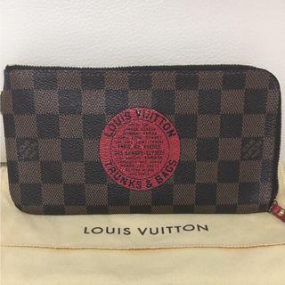 ルイヴィトン(LOUIS VUITTON)のルイ ヴィトン  長財布 コンプリス  限定品(財布)