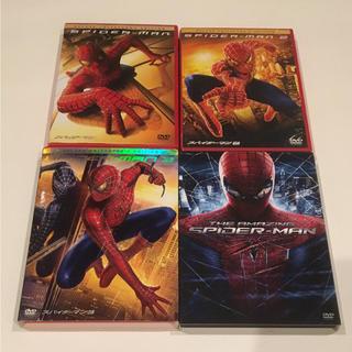 中古DVD  スパイダーマン(外国映画)