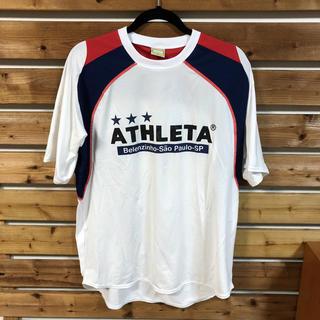 アスレタ(ATHLETA)のアスレタ プラシャツ  (ウェア)