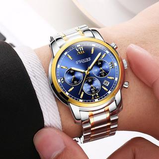 腕時計 クォーツ メンズ(腕時計(アナログ))