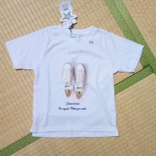 ライトオン(Right-on)のライトオン Tシャツ&パンツ(Tシャツ/カットソー)