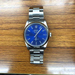 ロレックス(ROLEX)のロレックス エアキング(腕時計(アナログ))