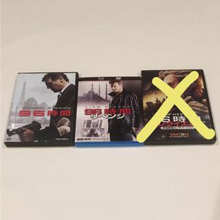 中古DVD 96時間シリーズ(外国映画)
