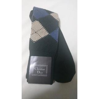 クリスチャンディオール(Christian Dior)のクリスチャン・ディオール メンズ靴下(ソックス)