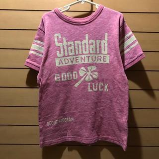 ジャンクストアー(JUNK STORE)のTシャツ*140/JUNK STORE (Tシャツ/カットソー)