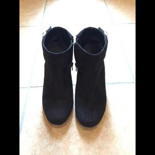 エスペランサ(ESPERANZA)のショートブーツ エスペランサ ESPERANZA 20センチ used 子供用(ブーツ)