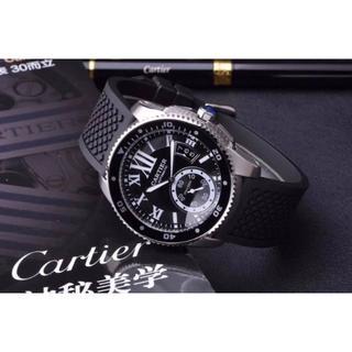カルティエ(Cartier)の腕時計 激安 カルティエ リュック Louis グッチ ショルダーバッグ(腕時計(アナログ))