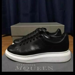アレキサンダーマックイーン(Alexander McQueen)のalexander mcqueen oversized sneeker(スニーカー)