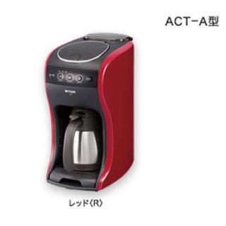 タイガー(TIGER)の送料込み⭐️美品⭐️タイガー コーヒーメーカー(コーヒーメーカー)