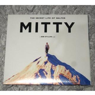 映画 LIFE! サウンドトラック CD(映画音楽)