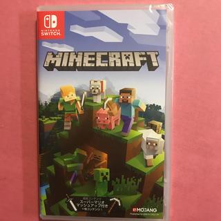 Nintendo Switch - Nintendo Switch マインクラフト Minecraft