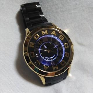ロマゴデザイン(ROMAGO DESIGN)のROMAGO(金属ベルト)