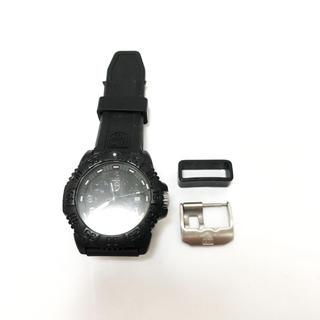 ルミノックス(Luminox)のLUMINOX NAVY SEALS WATCH (腕時計(アナログ))