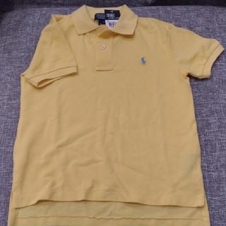 ポロラルフローレン(POLO RALPH LAUREN)の【新品タグ付】ラルフローレン ポロシャツ  5T(Tシャツ/カットソー)