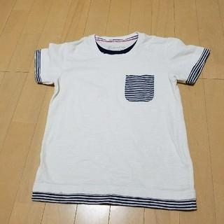 半袖 サイズ130㎝(Tシャツ/カットソー)